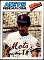 Pepe Mangual [NM]