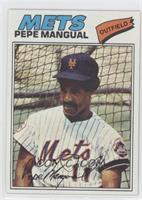 Pepe Mangual