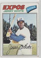 Jerry White [Poor]