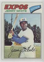 Jerry White [GoodtoVG‑EX]