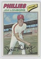 Jim Lonborg