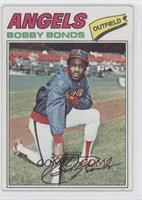 Bobby Bonds [Noted]