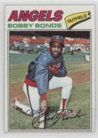 Bobby Bonds [GoodtoVG‑EX]