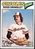 Ross Grimsley [NM]