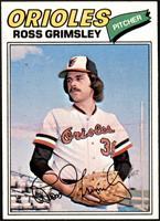 Ross Grimsley [NMMT]