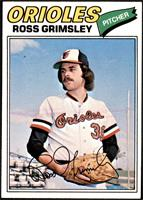 Ross Grimsley [EXMT+]