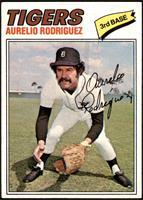 Aurelio Rodriguez [VG]