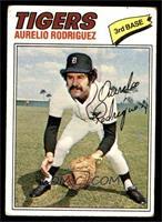 Aurelio Rodriguez [GOOD]