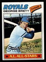 George Brett [NM]