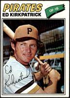 Ed Kirkpatrick [VGEX]