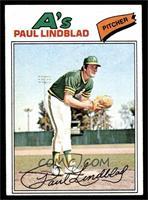 Paul Lindblad [EX]