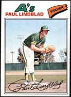 Paul Lindblad [EXMT]