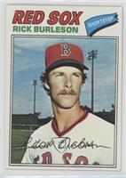 Rick Burleson