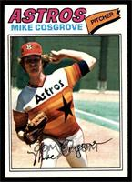 Mike Cosgrove [EXMT]