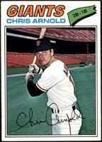 Chris Arnold [EX]
