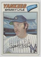 Sparky Lyle [PoortoFair]