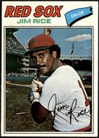 Jim Rice [EX]