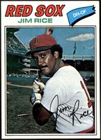 Jim Rice [NM]