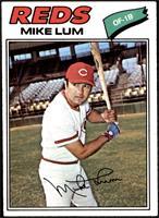 Mike Lum [EX]