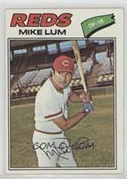 Mike Lum