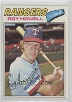 Roy Howell