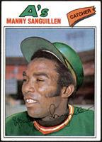 Manny Sanguillen [VGEX]