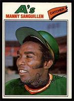 Manny Sanguillen [EXMT]
