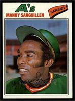 Manny Sanguillen [NM]