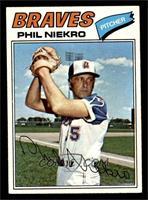 Phil Niekro [EXMT]