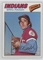 Eric Raich [Poor to Fair]