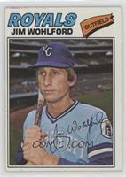 Jim Wohlford