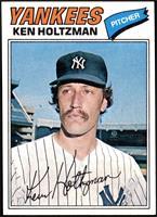 Ken Holtzman [NM]