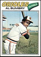Al Bumbry [EX]