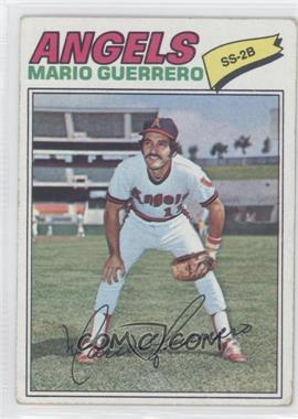 1977 Topps - [Base] #628 - Mario Guerrero [Good to VG‑EX] - Courtesy of COMC.com