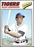 Alex Johnson [VGEX]