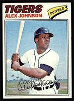 Alex Johnson [NM]