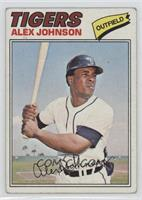 Alex Johnson [GoodtoVG‑EX]