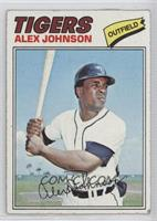 Alex Johnson [Poor]