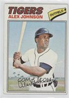 Alex Johnson