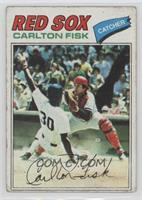 Carlton Fisk [PoortoFair]