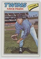 Mike Pazik