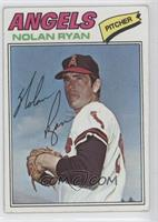 Nolan Ryan [Noted]