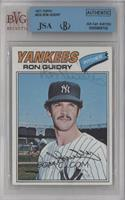 Ron Guidry [BVG AUTHENTIC]