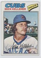 Mick Kelleher [GoodtoVG‑EX]