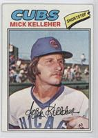 Mick Kelleher [Noted]