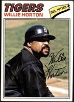 Willie Horton [VG+]
