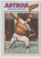 Joaquin Andujar [GoodtoVG‑EX]