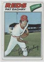 Pat Zachry [PoortoFair]