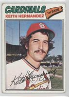 Keith Hernandez [Poor to Fair]