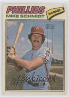 Mike Schmidt (One Star at Back Bottom)